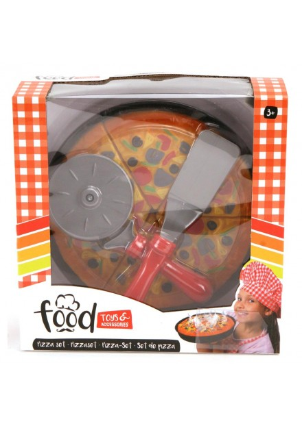 Voedsel Pizza