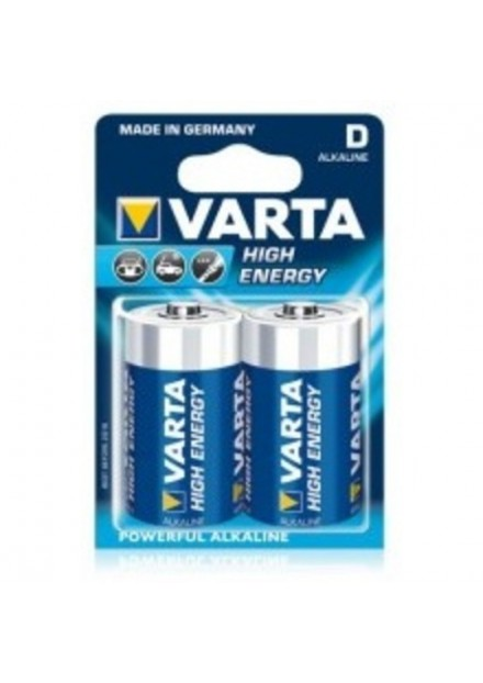 Varta LR20 / D / Mono Alkaline High Energy