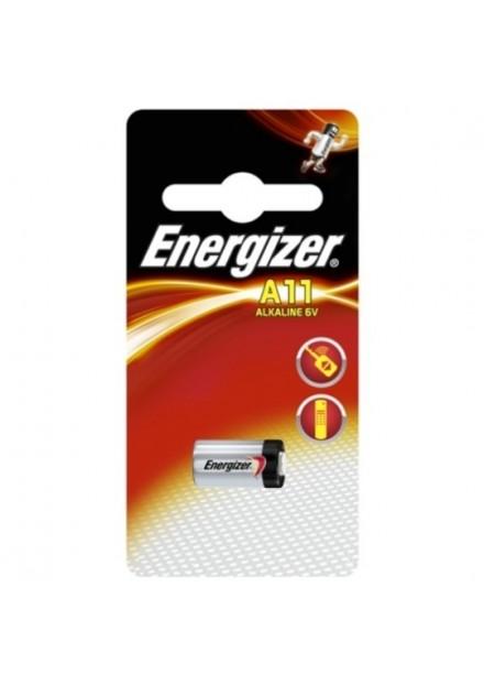 Energizer MN11, AG11, A11, L1016 Alkaline batterij 6V