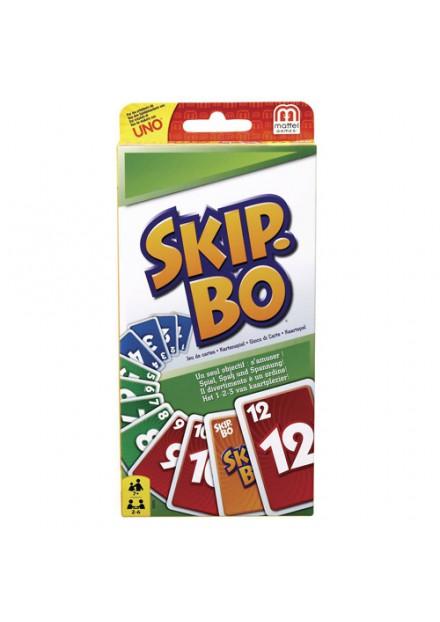 Spel Skip-Bo