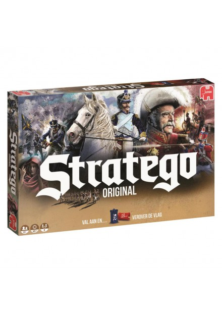 Spel Stratego Original