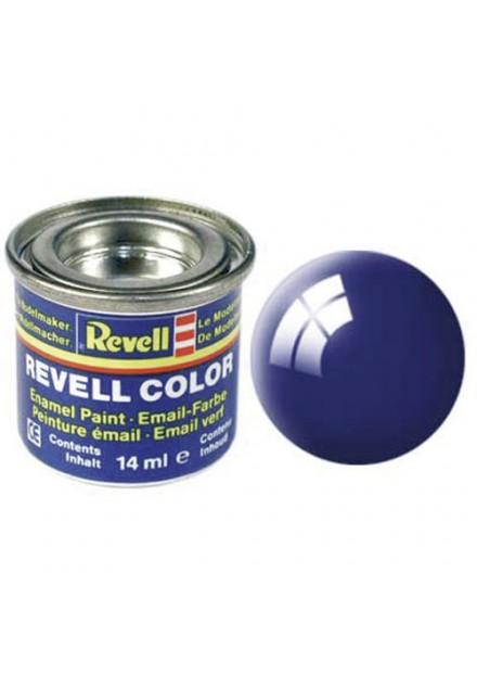 Verf Revell Ultramarijn Blauw Glanzend 51 14ml