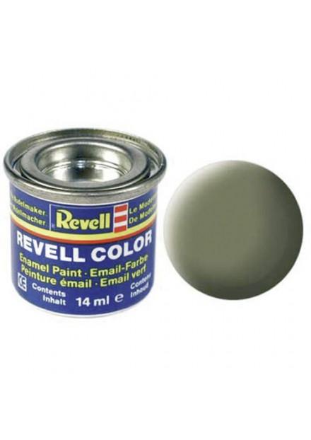 Verf Revell Licht Olijfgroen Mat 45 14ml