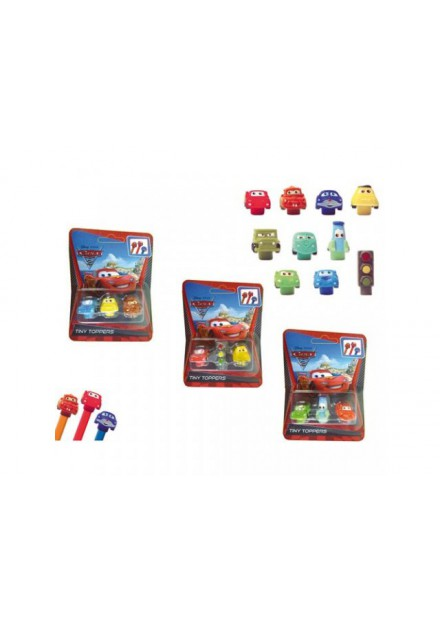 Disney Cars potlood toppers