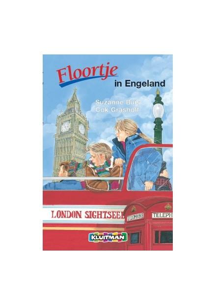 Floortje in Engeland