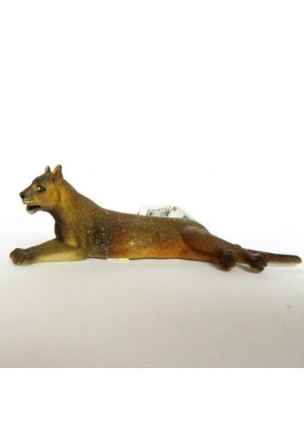 Dieren Panter liggend (puma)