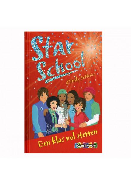 Star school een klas vol sterren
