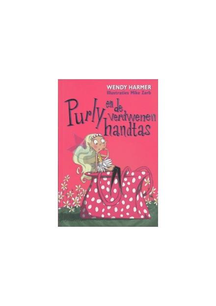 Purly en de verdwenen handtas