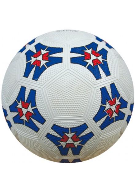 Straat Voetbal Rublatex