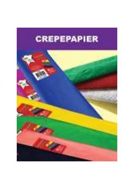 Crepepapier
