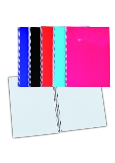 Plakboek 32 x 24 48 blz. Basis  110 g