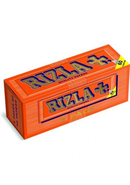 Rizla rood vloei 5 pak