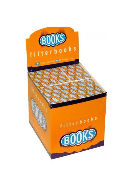 Books tips 50 vel