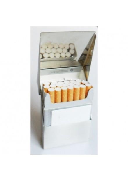 Sigaretten box metaal