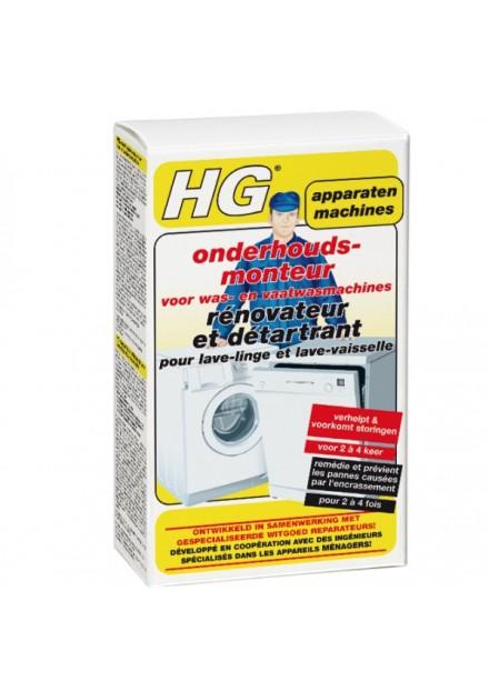 HG onderhoudsmonteur 2x100gr.