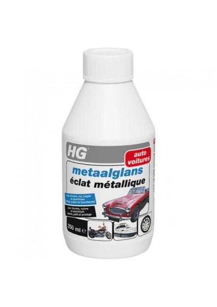 HG metaalglans 250ml.