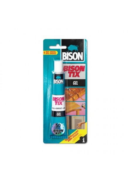 BISON TIX 50 ML