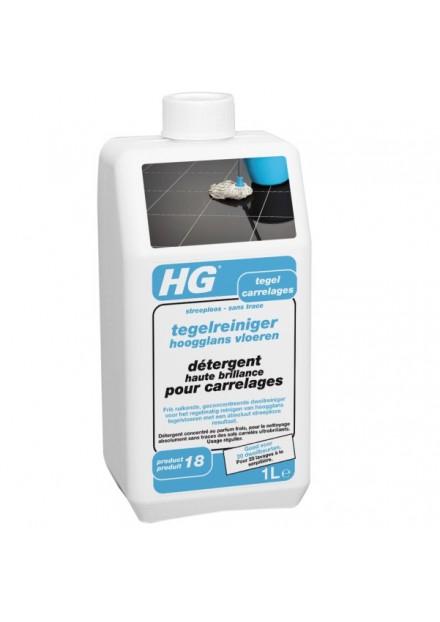HG tegelreiniger hoogglansvloeren 18