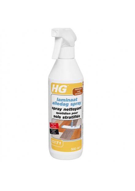 HG laminaat alledag spray 500ml  71
