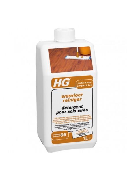 HG wasvloer reiniger 1Ltr