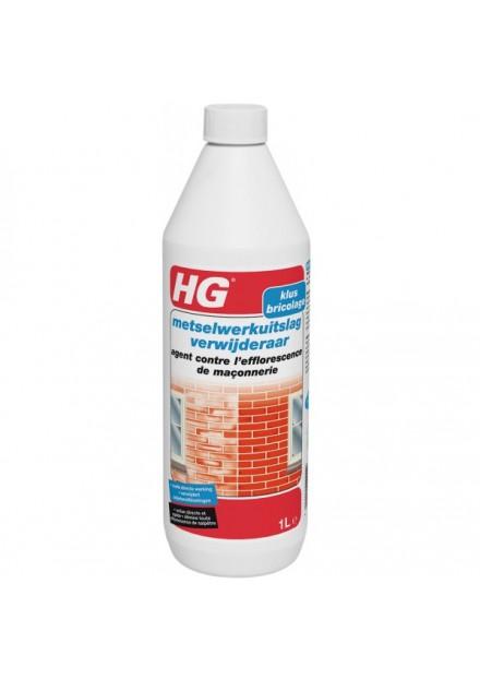 HG metselwerkuitslagverwijderaar 1Ltr
