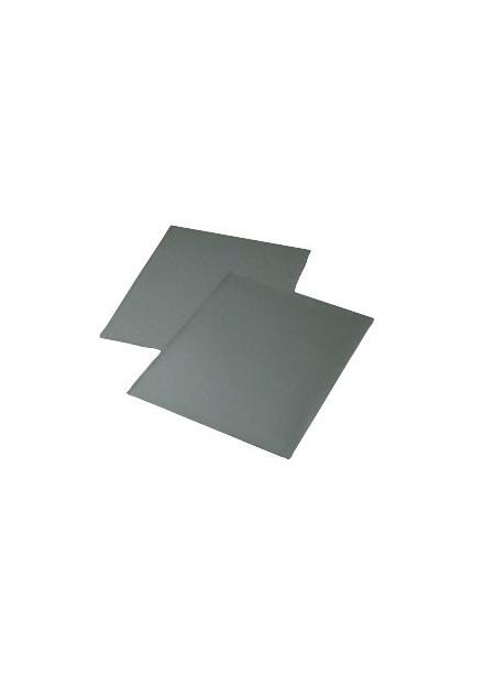 SCHUURPAPIER GRIJS P360 225mm x 275 mm