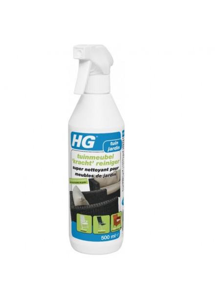HG tuinmeubel 'kracht' reiniger spray 500ml