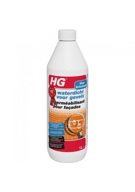 HG waterdicht voor gevels 1Ltr