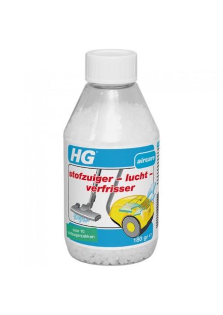 HG stofzuiger -lucht- verfrisser 180gr