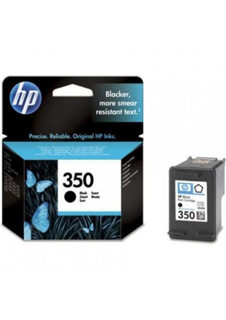 HP 350 (CB335EE) inkjet cartridge (origineel)
