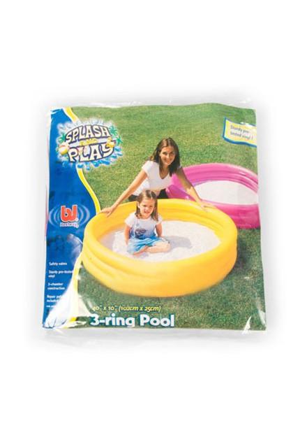 Zwembad 3 Rings 152x30 Cm assorti kleuren