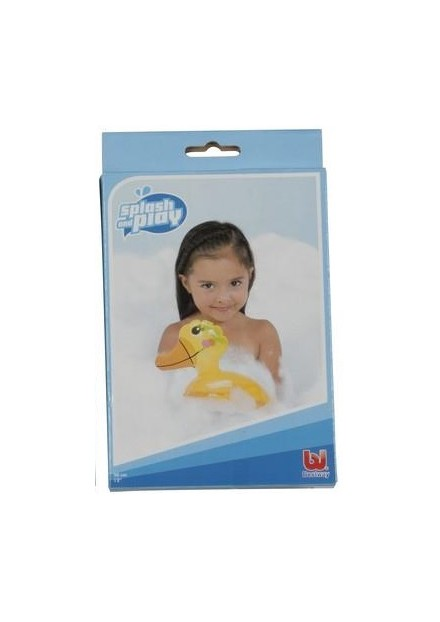 Badspeelgoed Opblaasbaar eend