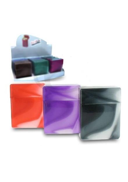 Plastic Sigaretten box 30 stuks