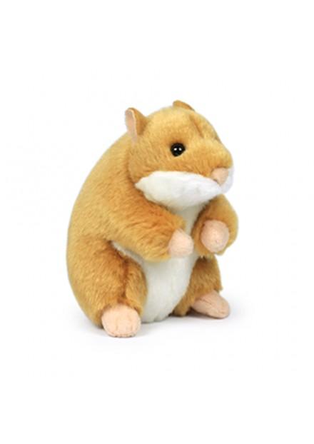 Hamster 11,5 Cm WWF