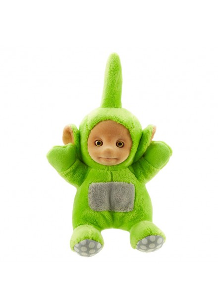 Teletubbies Superzacht Plush 15cm Dipsy