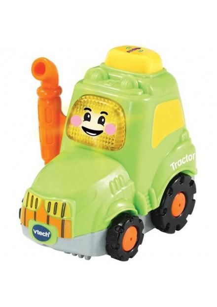 Vtech toet toet auto tractor TIJN