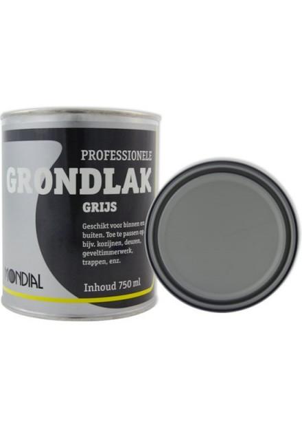 MONDIAL GRONDLAK GRIJS 750ML