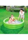 Zwembad 3-Rings 183x33 Cm groen
