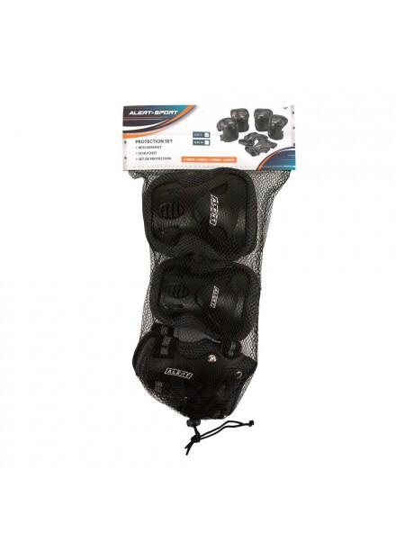 Beschermset small Voor Knie Elleboog & Hand