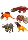 DINO 12 CM brachiosaurus