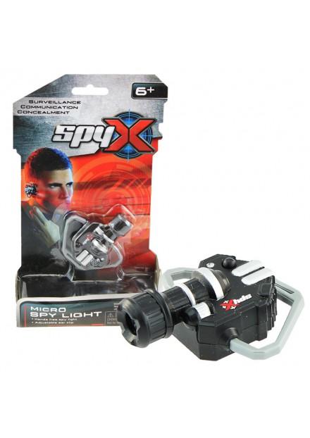 Spionnenset SpyX Mini  lamp