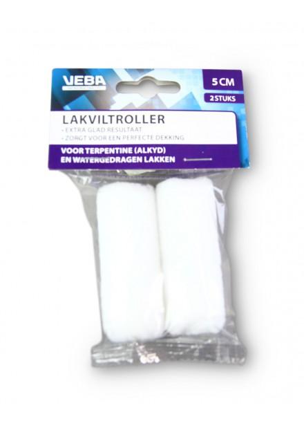LAKVILTROLLER 5CM 2 STUKS